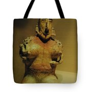 The Stone Breasts Tote Bag