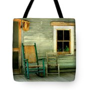 The Stories They Could Tell Tote Bag