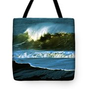 The Surf Motel Tote Bag