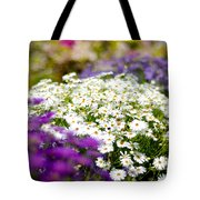 The Symmetry Tote Bag