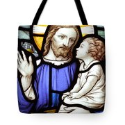 The Teaching Tote Bag