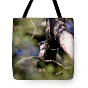 The Thief Tote Bag