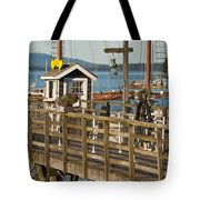 The Todd Tote Bag