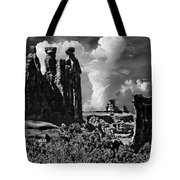 The Tribunal Arches National Park Tote Bag