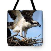 The True Fisherman Tote Bag