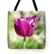 The Tulip Tote Bag