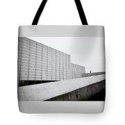 The Turner Art Gallery Tote Bag