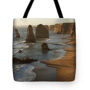 The Twelve Apostles Tote Bag