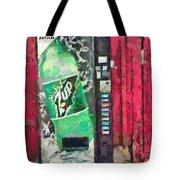 The Uncola Tote Bag