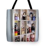The Unredeemed Tote Bag