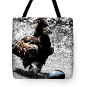The Use Of Tools Tote Bag