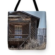 The Verandah Tote Bag