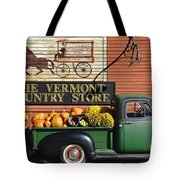 The Vermont Country Store Tote Bag