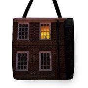 The Vigil Tote Bag