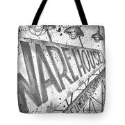 The Warehouse Tote Bag