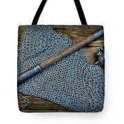 The Warriors Mace Tote Bag