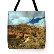 The Waterpocket Fold Tote Bag
