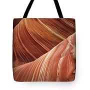 The Wave Sandstone Magic Tote Bag