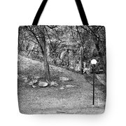 The Way Up...stockholm Tote Bag