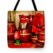 the Wedding Gifts Shop at the Qibao Ancient Town Tote Bag