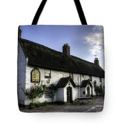 The Weld Arms Tote Bag