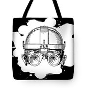 The Welder Tote Bag
