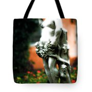 The Wine Nymph Tote Bag
