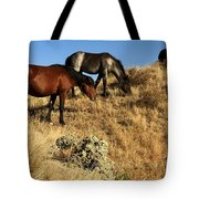The Women Of Theodore Roosevelt Tote Bag