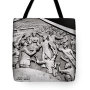 The Workers Tote Bag