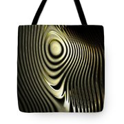 The Zebra Tote Bag