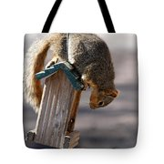 Theif  Tote Bag