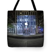 Them Apples Tote Bag