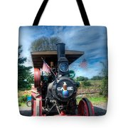 Then End Of The Day For The Case Tote Bag