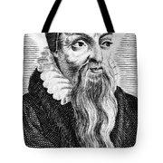 Theodore De B�ze (1519-1605) Tote Bag
