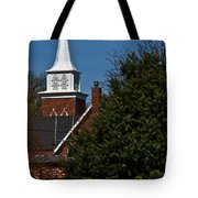 There Are Times Tote Bag