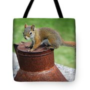 They Call Me Rusty Tote Bag