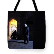 They Lurk Tote Bag