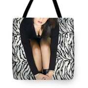 Things Are Looking Up For Birim Tote Bag