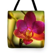 Think Of Spring Time Tote Bag