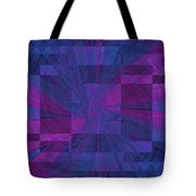 Think Tote Bag by Tim Allen