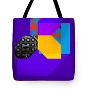 Thirst Image Tote Bag