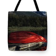 This Boathouse Has Catered To Anglers Tote Bag