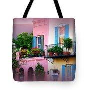 This Is Charleston South Carolina Tote Bag