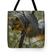 This Is My Tree Tote Bag