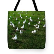 This Meeting Is Now Called To Order Tote Bag