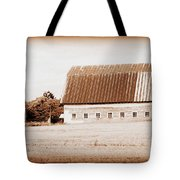 This Old Farm IIi Tote Bag
