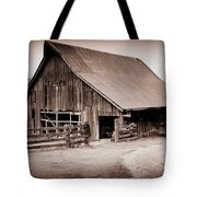 This Old Farm Tote Bag