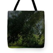 This Ole Tree Tote Bag