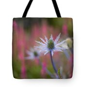 Thistle Dream Grove Tote Bag