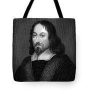 Thomas Browne (1605-1682) Tote Bag